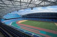 australia, sydney, olympic stadium