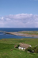 Doolin. Co. Clare. Ireland