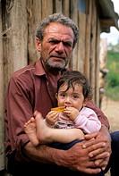 Armenians. Armenia