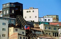 Chile, Valparaiso