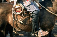 Chile, rodeo