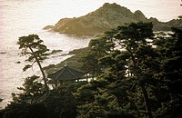 South Korea, Naksan-Sa (thumbnail)