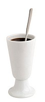 Mazagran coffee cup