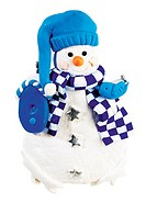 Celebrations : snowman
