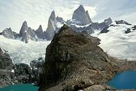 Patagonian-Andes/nLos-Glaciares-Natl-Park/nArgentina