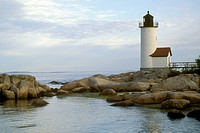 Annisquam-Lighthouse/nCape-Ann,-Massachusettes