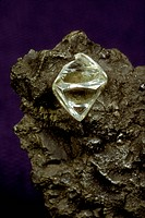Diamond,-South-Africa/nSmithsonian-Institute