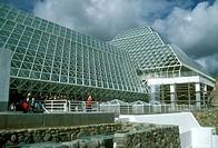 Biosphere-Two,-Oracle,-AZ