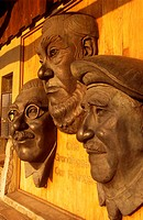 Founding-Fathers,-Skukuza,-Kruger-NP,-Mpumalanga,-South-Africa