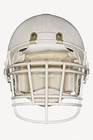 American football helmet (thumbnail)