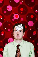 CEO looking up (thumbnail)