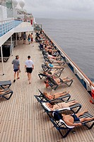 Activities aboard the Cruis Ship Carnival Fantasy traveling to the Islands of Nassau, St. Maarten, Martin, and St. Thomas Virgin Islands from Port Can...