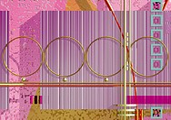 digital backgrouds images by computer graphics