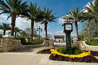 The Villages is a retirement community near Orlando and Ocala Florida developed for active senior citzens to provide a full range of activities for a ...