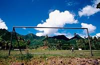 Tahiti-Moorea. French Polynesia