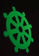 Bhava-cakra Wheel of Fortune