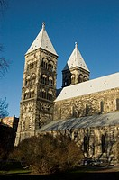 Cathedral Lund