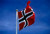 Flag: Norway.