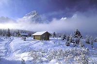 Mount Assiniboine Lodge British Columbia Canada