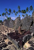 Marae Taputapuatea, Raiatea, French Polynesia