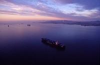 San Francisco Bay, California