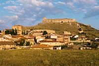 Atienza, Guadalajara province. Castilla-La Mancha. Spain.
