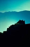 Guan Yin Temple, China, Multiple