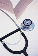 Stethoscope and Printout (thumbnail)