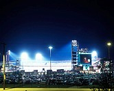 Citizens bank Park, Philadelphia, Pennsylvania, USA