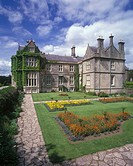 Muckross house &amp; garden, County Kerry, Ireland