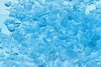 Crasheis, close-up,    Ice, Crash-Eis, water froze, natural, refreshment cooling coolly, frostily, deficit temperature, temperature, cold, concept, fr...