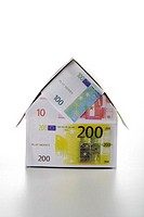 House of Euro notes
