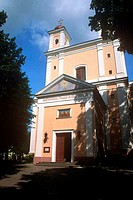 europe, lithuania, vilnius, orthodox church
