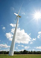Wind turbine (thumbnail)