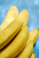 Close-up of bananas (thumbnail)