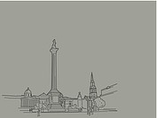 An illustration of a city (thumbnail)