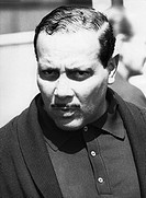 Gloria, Otto Martins, 9 1 1917 - 4 9 1986, Brasilian football coach, portrait, 25 7 1966, world championship of football, 1966, 1960ies, FIFA World Cu...