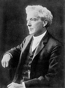 Luther Burbank 1849-1926, American horticulturalist and botanist  Over the course of his career, Burbank created over 800 new strains of flowers, vege...
