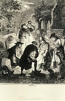 Body-snatchers  Historical artwork of body- snatchers, or resurrectionists, stealing a corpse from a grave  Body-snatchers sold the corpses to medical...