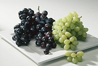 Grapes La Rochelle, Thompson Seedless, S  Africa