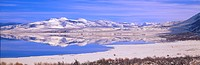 Winter at Mono Lake (thumbnail)
