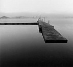 A berth on still water  Sweden