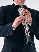Oboe Performance