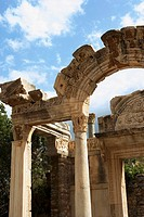 Ephesus, Turkey