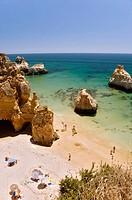 Algarve. Portugal
