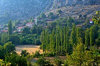 Turkey, Antalya, Toros Mountains, Godeme
