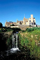 Channel Islands, Jersey, manor of St Ouen