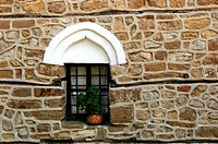 Bulgaria, Veliko Tarnovo, window