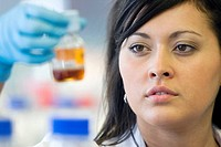 Researcher, biopharmaceutical lab, development of new therapeutic molecules based on human antibodies for the treatment of infectious and inflammatory...
