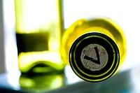 Wine bottles  Finland